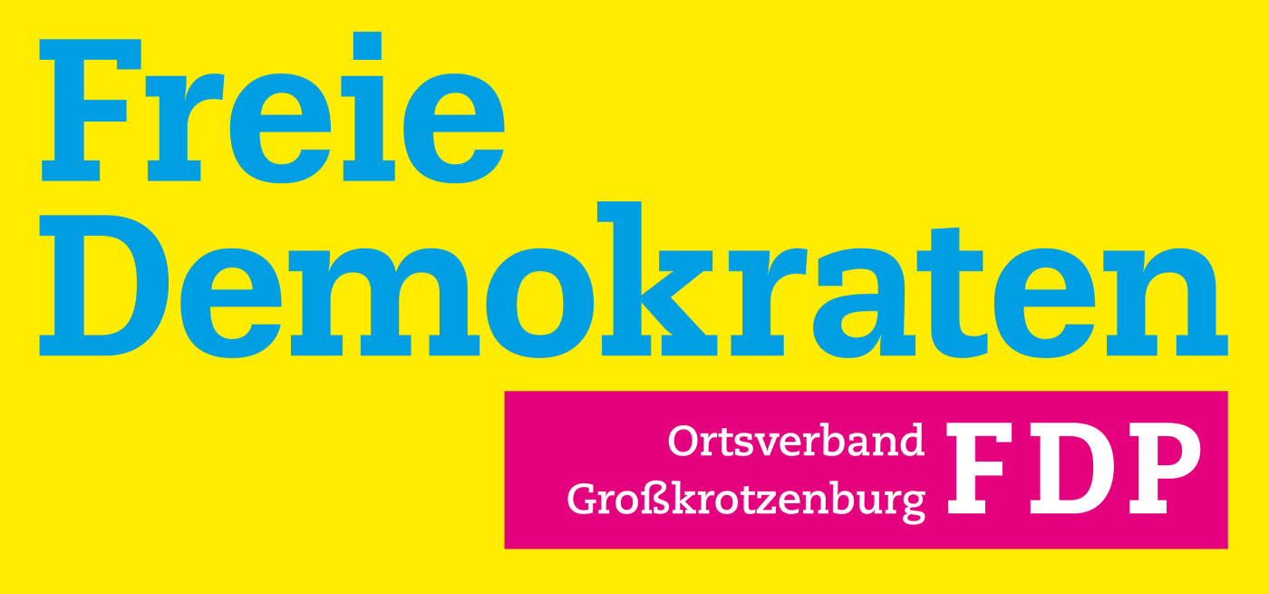 FDP Großkrotzenburg